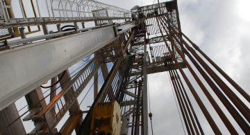 Добыча сланцевого газа в США замедлилась, Китай же анонсирует революцию