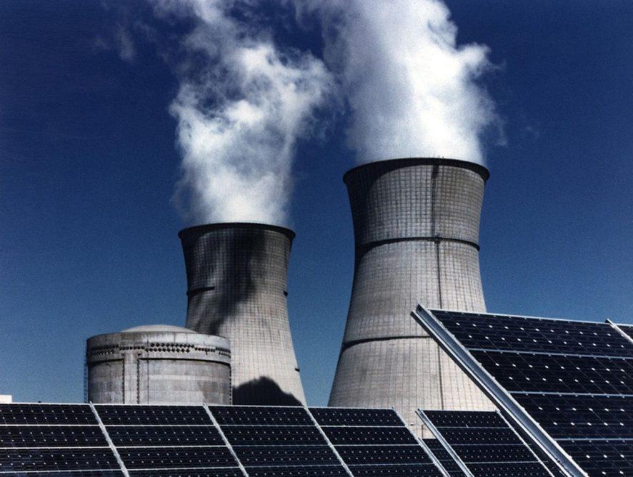 Использование атомной энергетики — ключ к спасению экологии Земли