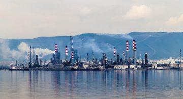 Возрастающие перспективы добычи газа