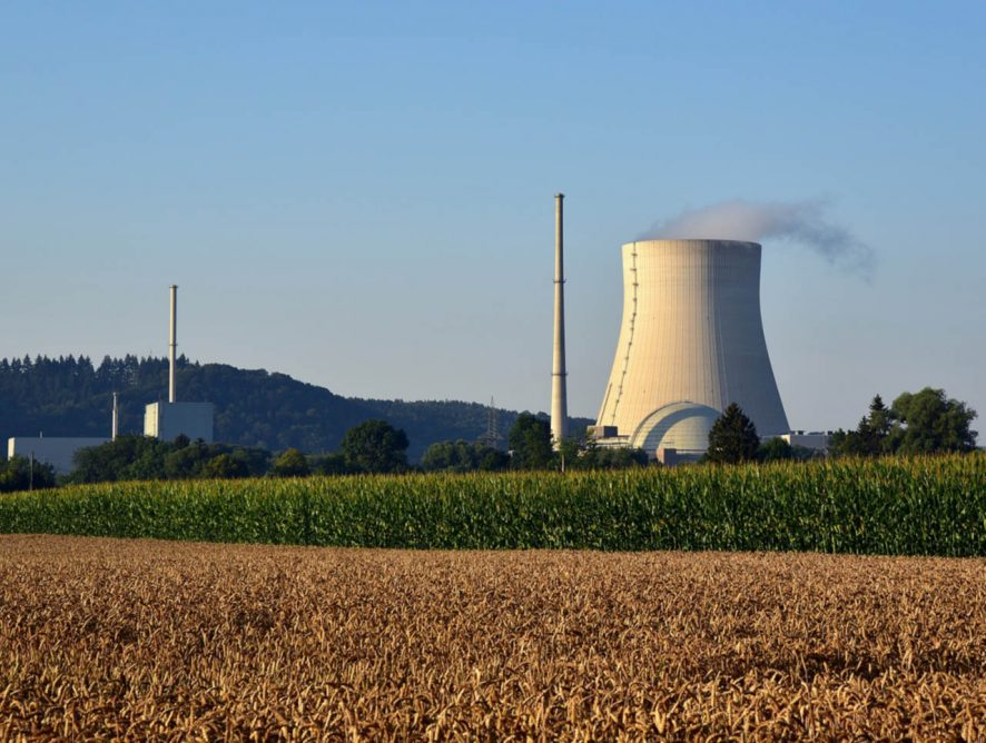 Creation of small nuclear power plants as one of the prospects for the development of nuclear energy