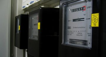 Ученые высчитывают потребление электроэнергии газа