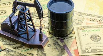 Рост спроса на нефть в 2019 году