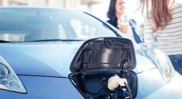 Электромобили и мировой спрос на нефть