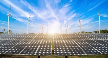 Эксперт: проекты использования возобновляемых источников энергии — будущее российской экономики