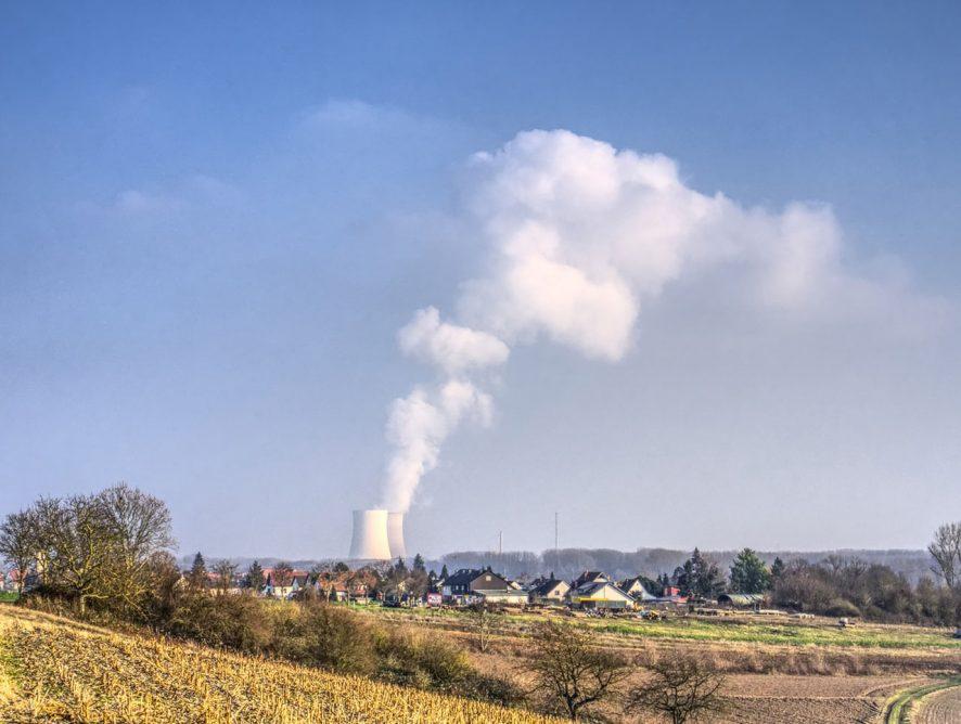 Билл Гейтс: Современные ядерные технологии идеальны для борьбы с изменением климата