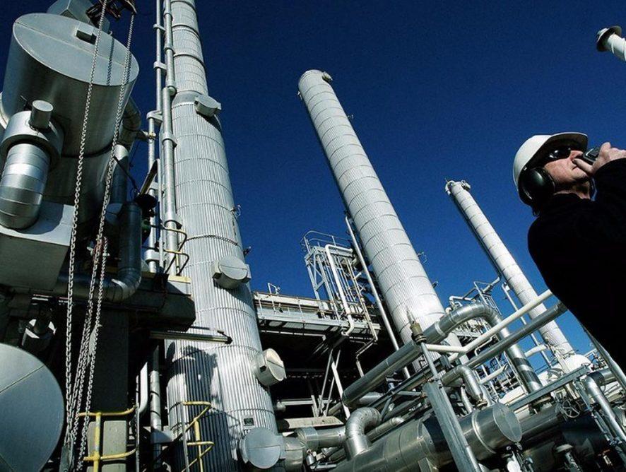 На Кипре и в Индонезии нашли большие месторождения газа