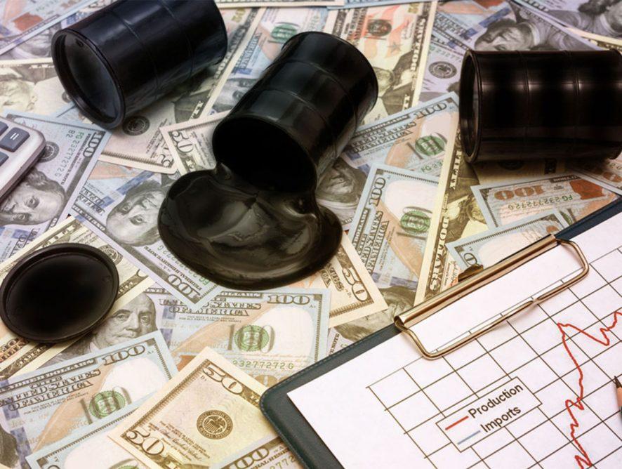 Новая цена нефти вряд ли поднимется выше 70 долларов за баррель