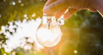 Развитие возобновляемой энергии не решит проблемы с климатом
