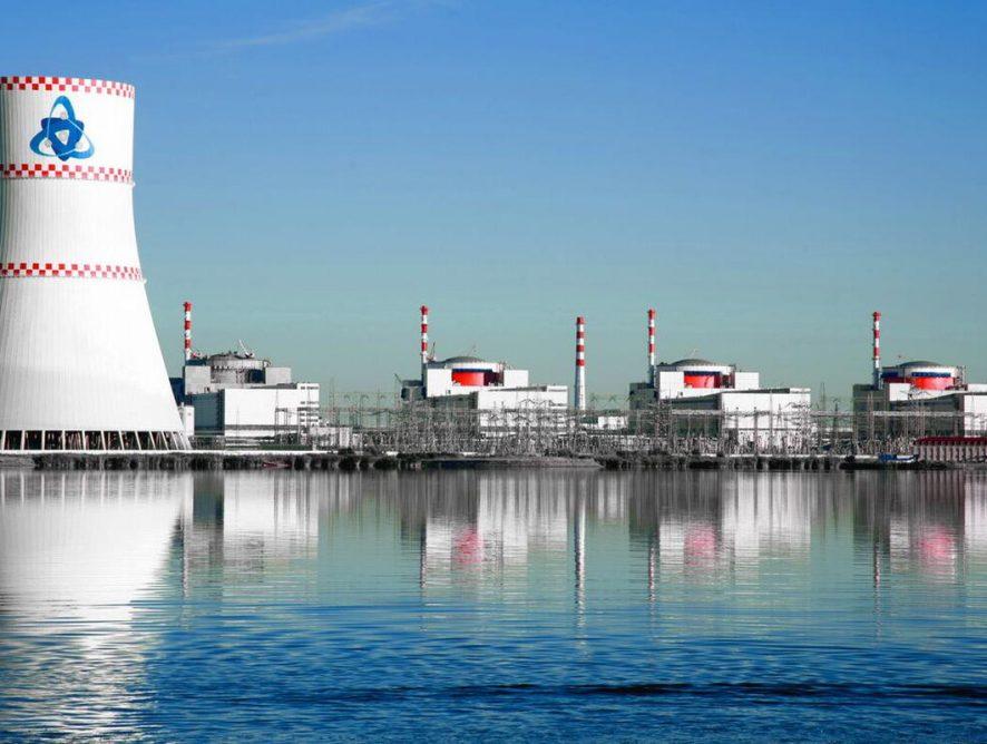 Атомные электростанции в Казахстане: перспективы и решения