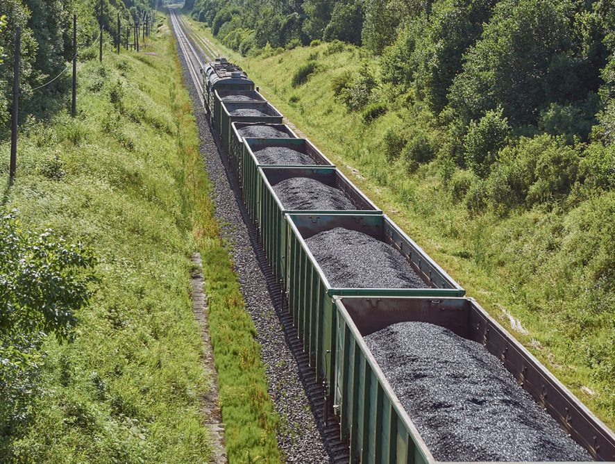 Coal exports from Russia will pass the Baltic States