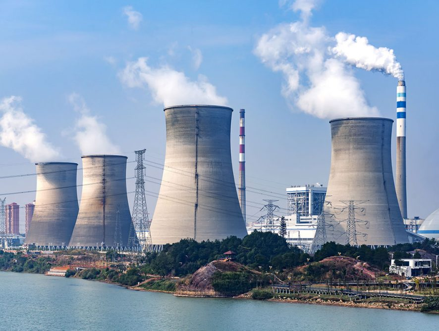 Energy shortages have forced Egypt to build nuclear power plants