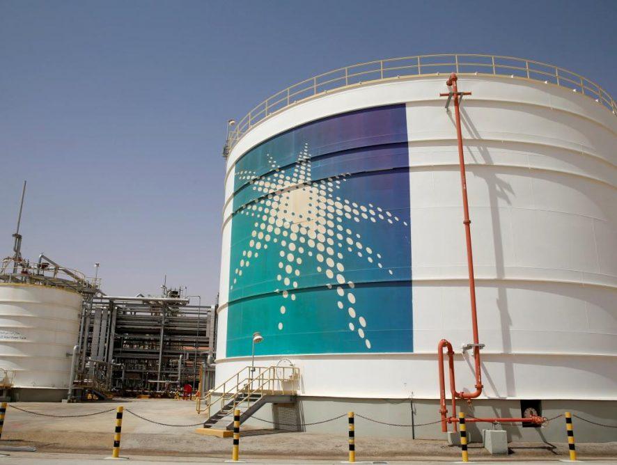 Саудовская Аравия - новая газовая держава