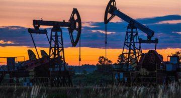 Нефтедобыча в России: состояние отрасли