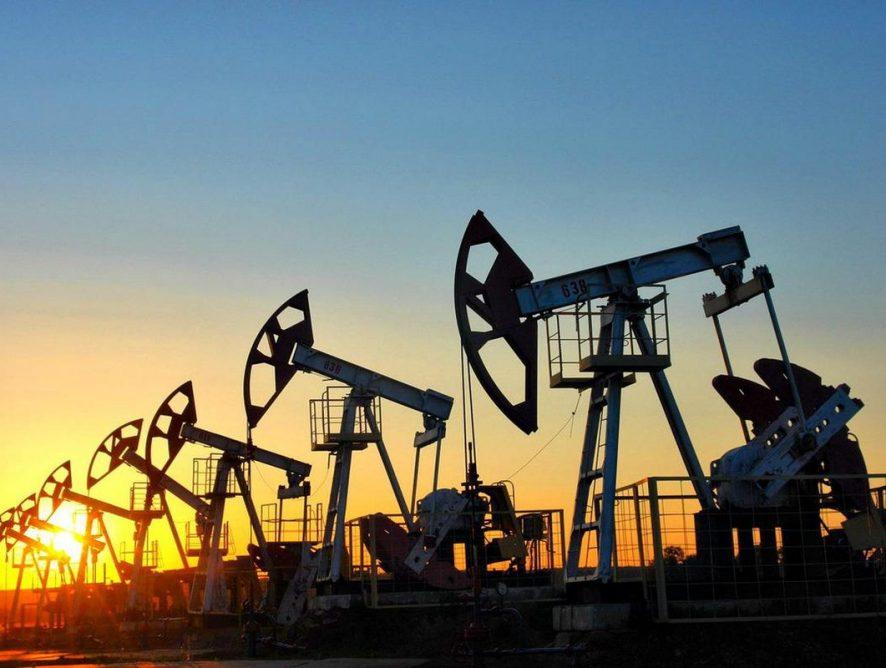 Нефтяная отрасль России может уйти в минус