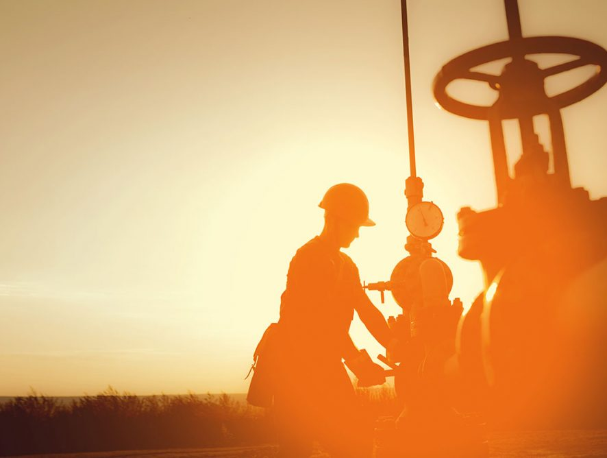 Belarusians discover new oil field