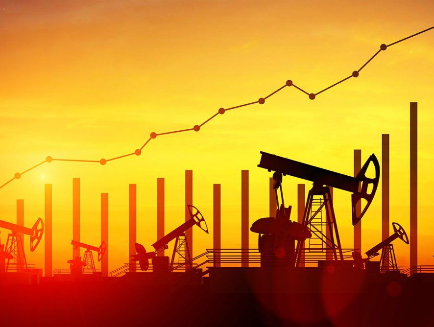 The new oil price is unlikely to rise above 70 US dollars per barrel