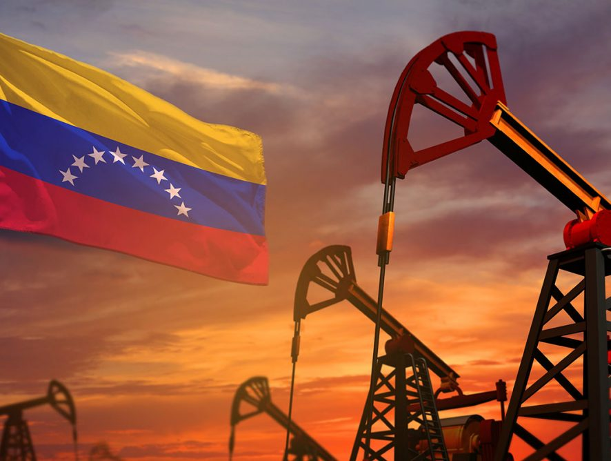 Oil production in Venezuela is under threat: United States imposed sanctions