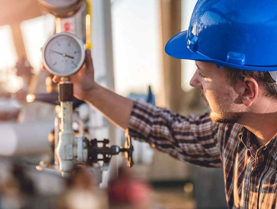 Growing prospects for gas production