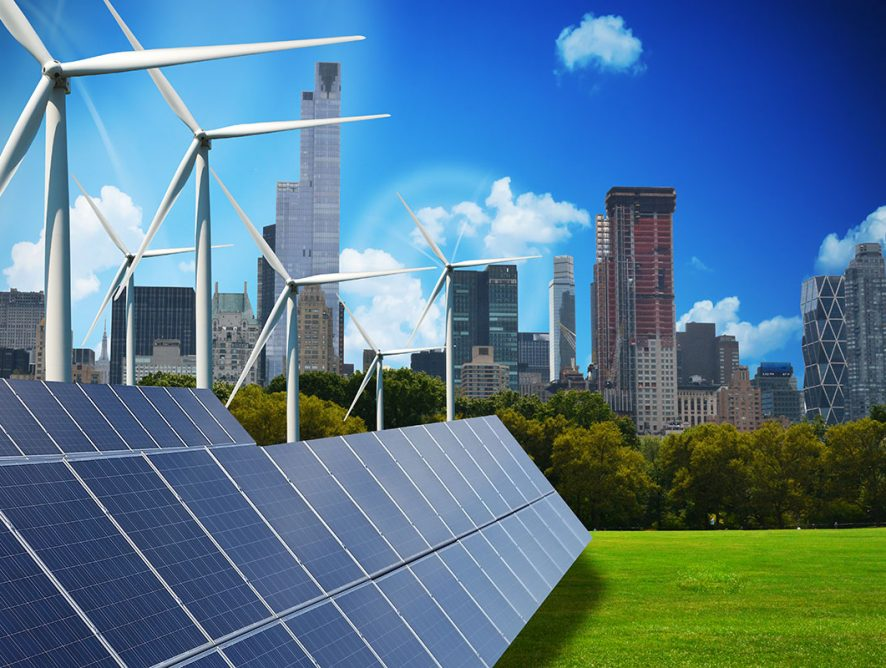 Expert: renewable energy projects - the future of the Russian economy