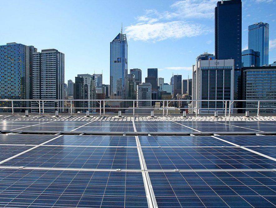 Технологии альтернативной энергетики движет прогресс