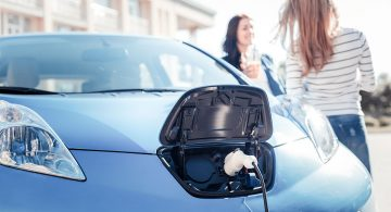 Electric cars and global demand for oil