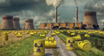 Так ли реальна угроза радиации: мифы и факты об ионизирующем излучении