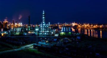 Почему увеличились поставки нефти в Европу: обзор экспорта