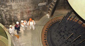 Билибинская атомная станция: история и успех станции