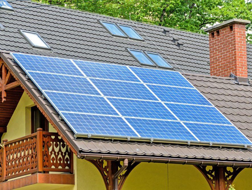 Концентрированная солнечная энергия: развитие технологии