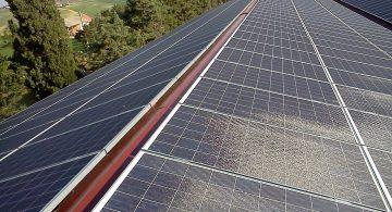 Почему так важно накопление солнечной энергии и как оно происходит