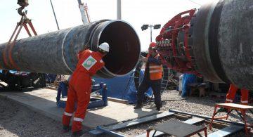Реализация проекта «Северного потока — 2»: что угрожает строительству газопровода
