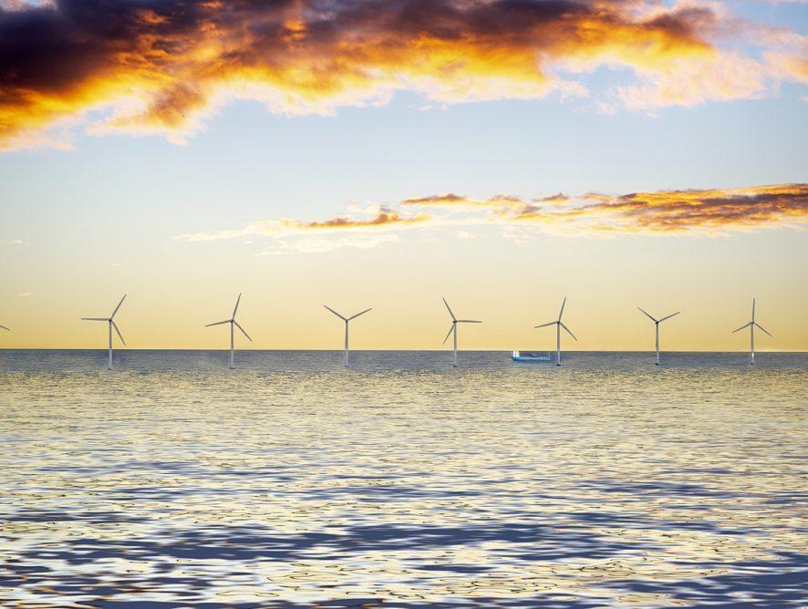 Новые системы хранения энергии на дне Северного моря