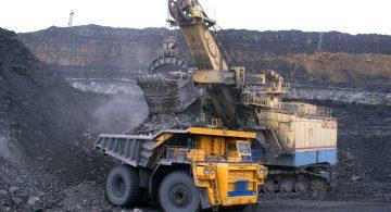 Добыча угля Донбасса: проблемы отрасли