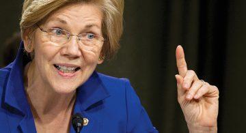 Сенатор Элизабет Уоррен пояснила позицию кандидата по поводу добычи нефти