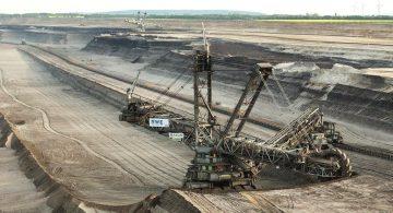 Почему закрывается угольная энергетика в Германии
