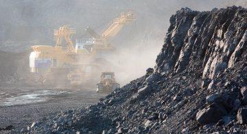 Добыча угля в Кузбассе: рекордное количество сырья за 2019 год