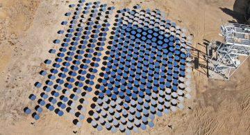 Heliogen представила инновационную технологию на основе солнечной энергии