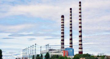 Лукомльская ГРЭС и Новополоцкой ТЭЦ получат оборудование от Siemens
