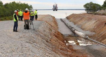 Газопровод Balticconnector как возможность создать единый рынок для Финляндии, Латвии и Эстонии