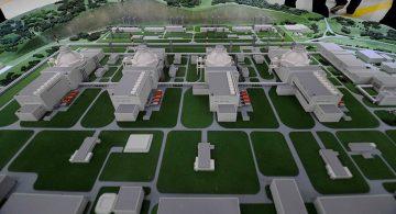 Компания «Аккую Нуклеар» совместно с Росатом строят первую АЭС в Турции