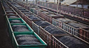 Компания NT Marine получила квоты на поставки угля в Украину