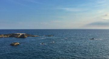 Подводный ядерный взрыв в Южно-Китайском море: Что это было?