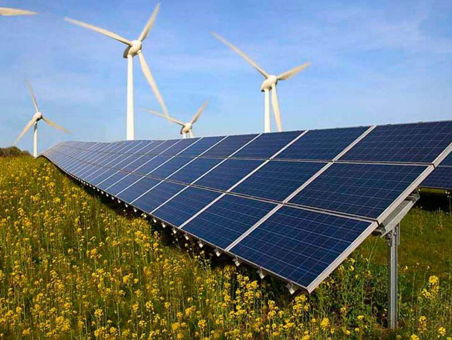 Как развивается экологическая электроэнергия в Шотландии
