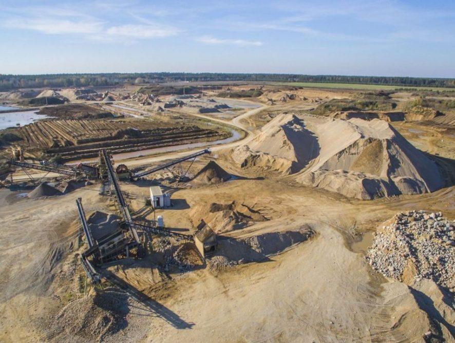 Налог на добычу нефти и других ископаемых может быть пересмотрен