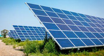 Самая мощная солнечная электростанция запущена в Башкирии