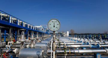 Лукашенко недоволен текущим контрактом с Россией на поставку газа