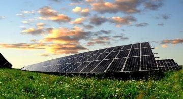 Как солнечная и ветряная энергия обеспечивают потребности интернет-гигантов