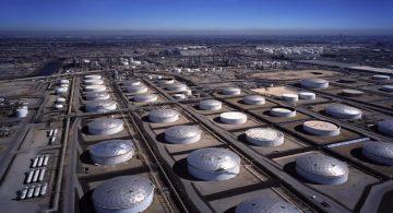 США пополняют стратегический резерв дешевой нефтью