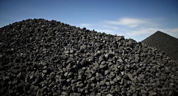 Вывоз угля в восточном направлении будет осуществляться по квотам