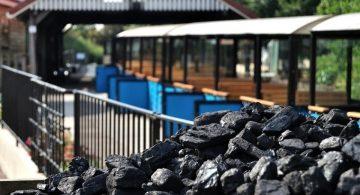 Импорт угля в Украину снижается: причины сокращения поставок